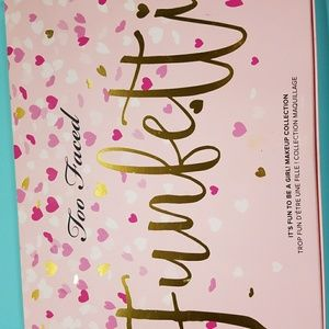 Too Faced Funfetti Collection