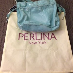 Perlina new purse (NEVER USED) NWT