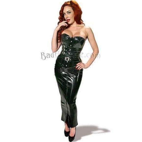 Fetish Dresses And Skirts