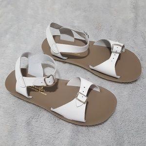 Girls Sun San Surfer sandals