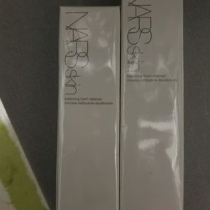 New- Nars balancing foam cleanser face wash