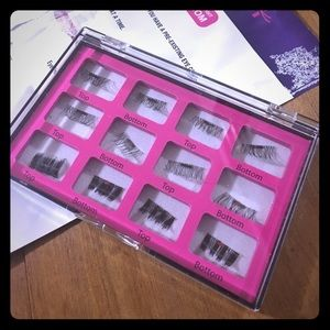 3 Second Lashes magnetic lashes