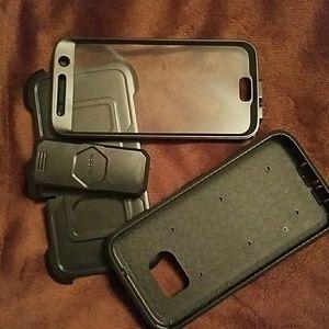 Galaxy S7  [Armorbox]