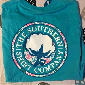 The Southern Shirt Company T-shirt