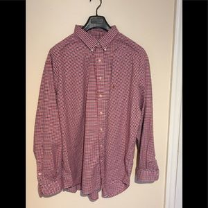 Ralph Lauren 3XLB Mens Shirt Like New