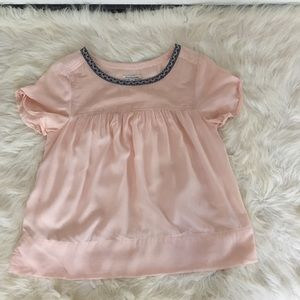 American Eagle Outfitters Short Babydoll Top