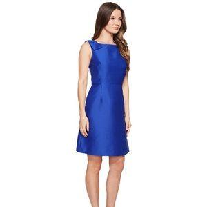 Kate Spade double bow A line dress