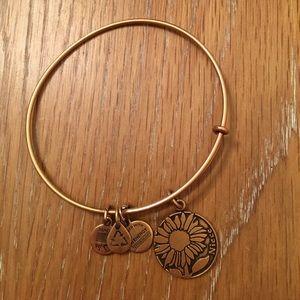 Niece Alex & Ani bracelet