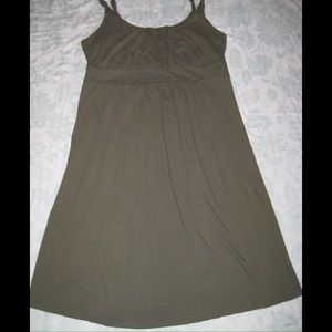 Old Navy Maternity Dress Sz M