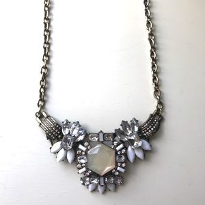 Target Statement Necklace