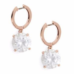 NWT! Kate Spade Bright Idea Drop Earrings
