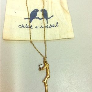 Chloe + Isabel necklace