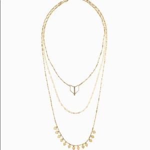 New Stella & Dot Terra Necklace