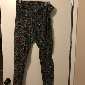 GUC LULAROE TC LEGGINGS