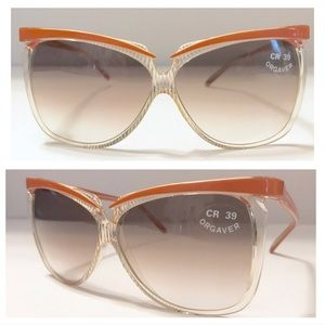 Vintage Sunglasses by Sover, Made in Italy