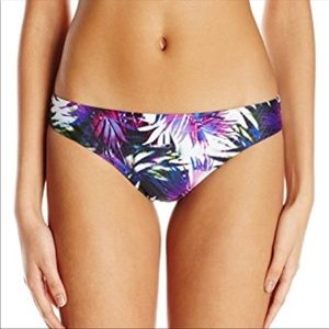 Roxy floral bottoms