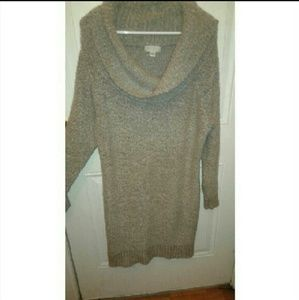 Forever 21 Plus-sized Sweater Dress 3X