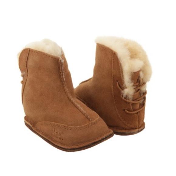 2b67a0106cf Baby Ugg 'Boo' Boots