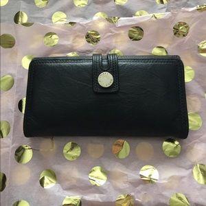 Michael Kors Wallet (checkbook style)