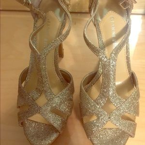 Gianni Bini dress sandal, size 6