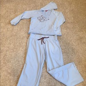 Lounge set size Large Elle brand