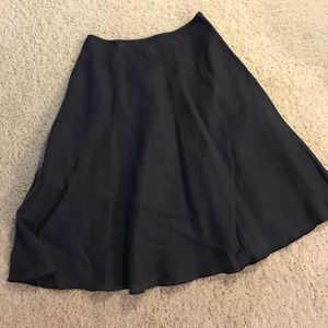 👩🏼United Colors of Benetton Midi Skirt. Size 38.