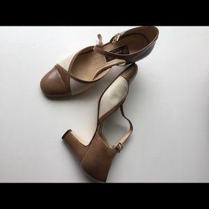 Italian vintage shoes