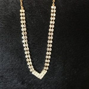 NEW * Bling Necklace from Macy's ~ STUNNING!