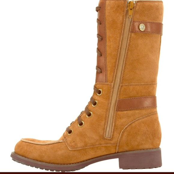 8f5ae0fab North Face Bridgeton Lace Up Boot