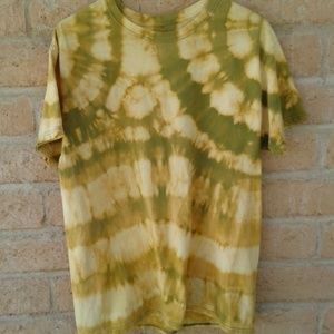 Tie dye  T shirt men's or women's