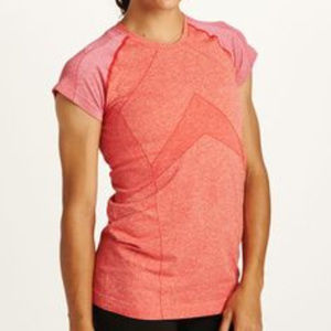Oiselle Flyte 2000 Short Sleeve Tech T