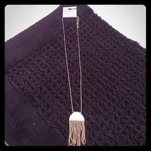 NWT Lucky Brand Brad's pendant necklace