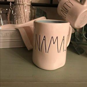 Rae Dunn Namaste Mug
