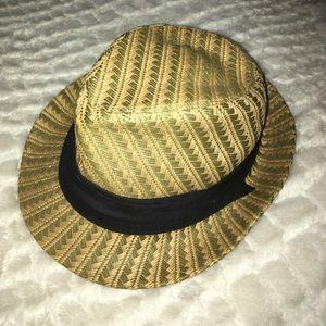 Debonair mans hat