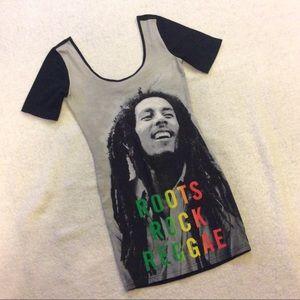 🌺 Bob Marley Dress 🌺