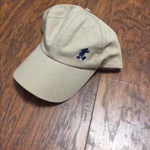 Disney Mickey Mouse adult adjustable hat cap