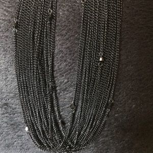 NEW * Mixed Chain Necklace ~ Brand NEW!