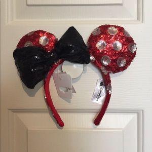 Disney Parks mouse ears