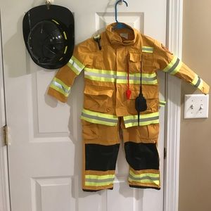 Other - Fire Fighter costume