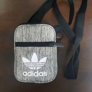 NWT ADIDAS Crossbody bag! Rare & Authentic!