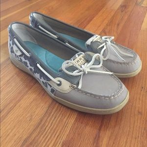 Sperry's Top-Sider