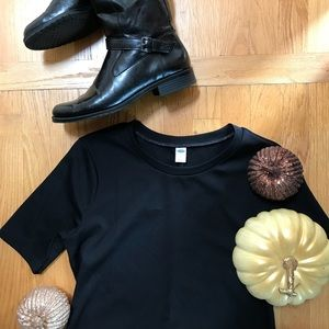 Old Navy Fall LBD, Medium