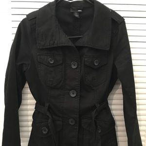 Utility style jacket