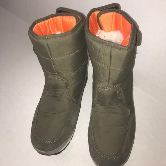 86% off Shoes Brand New Kids J Crew Rubber Duck Rain Boots | Poshmark