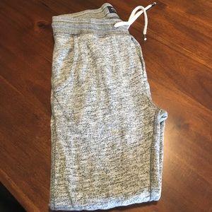 Men's small jogger pant
