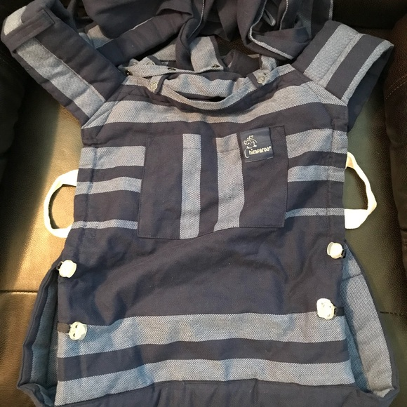 c715a140380 chimparoo Other - Chimparoo Mei Tai Azur Blue baby carrier