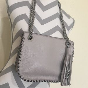 Michael Kors NWOT beautiful whipped Chelsea purse