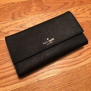 Kate spade iPhone 6 wallet
