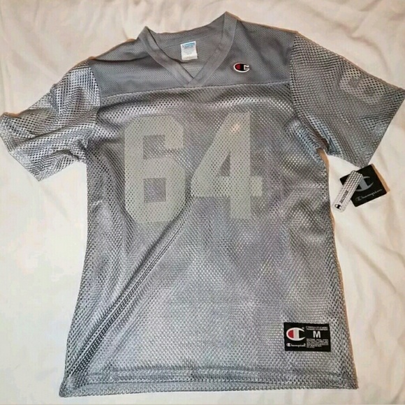 Champion Other - Champion LIFE Men s Reflective Football Jersey M 7f796d22f