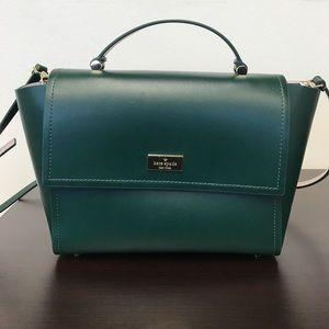 Kate Spade New York Lilah Arbour Hill Handbag